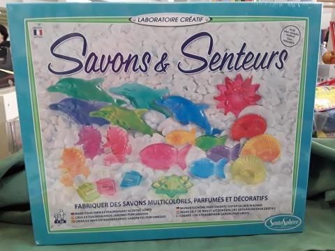 Savon e senteurs crea i più straordinari saponi profumati