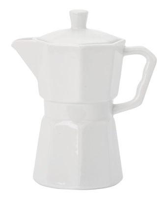 """SELETTI: Estetico quotidiano """" La caffettiera"""""""