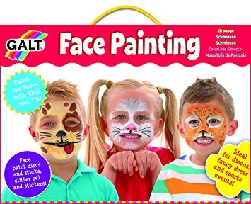 Face Painting GALT