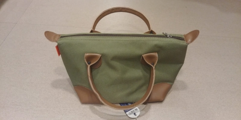 VIRGINIA LUNCH BAG  VERDE