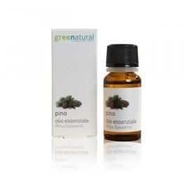 Olio Essenziale Pino (Pinus Sylvestris) - GREENATURAL
