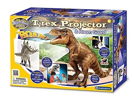 t rex proiettore