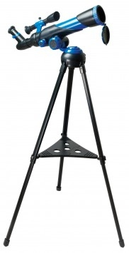 TELESCOPIO STAR TRACKER 2 250x power, come un vero astronomo, 8+, TS780, EDU TOYS