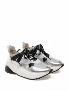 Scarpa  Janet bianca e nera