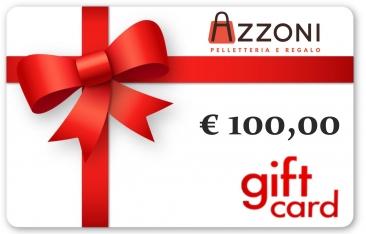Buono Regalo € 100,00