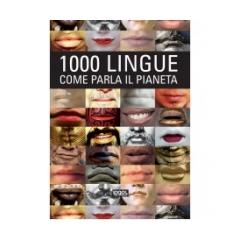 1000 LINGUE COME PARLA IL PIANETA Logos