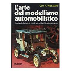 L'arte del modellismo automobilistico.