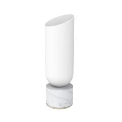 Lampada da tavolo MIAMI marmo - LEXON