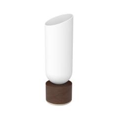 Lampada da tavolo MIAMI legno - LEXON