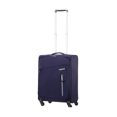 American Tourister - Litewing trolley cabina blu