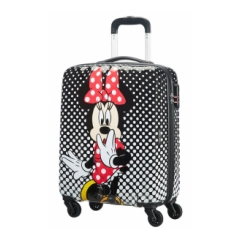 American  Tourister Disney Legends  Trolley cabina Minnie