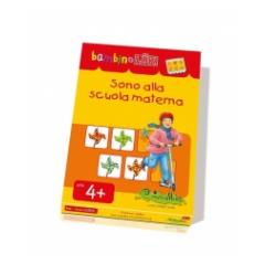 GIOCO LIBRO, età 2-5 anni, divertente ed educativo con esercizi semplici che possono essere fatti anche in autonomia.