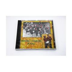 CD ufficiale del Gruppo