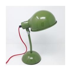 Lampada da tavolo LUCILLE VERDE - PUSHER