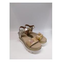 Sandalo Prima Classe