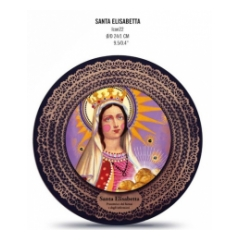 MIHO  -  POP ICON – SANTA ELISABETTA