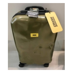 Crash Baggage trolley medio