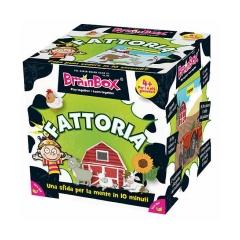 BRAIN BOX FATTORIA