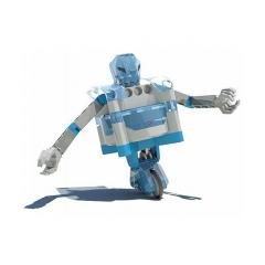 Robot Giroscopio da montare - GIGO