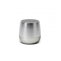 Altoparlante bluetooth 3 W MINO alluminio - LEXON