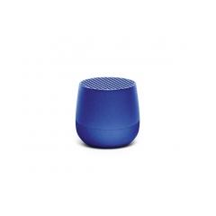 Altoparlante bluetooth 3 W MINO blu - LEXON