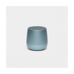 Altoparlante bluetooth 3 W MINO  light blu - LEXON