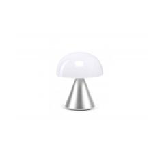 Lampada a led MINA argento - LEXON