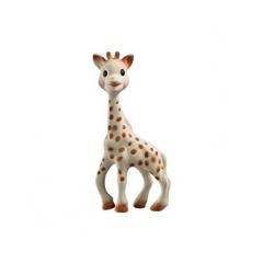 Giraffa Sophie VULLI - Gioco 0 mesi - Caucciù Naturale