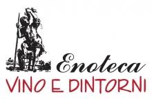 Logo Enoteca vino e dintorni Ivrea